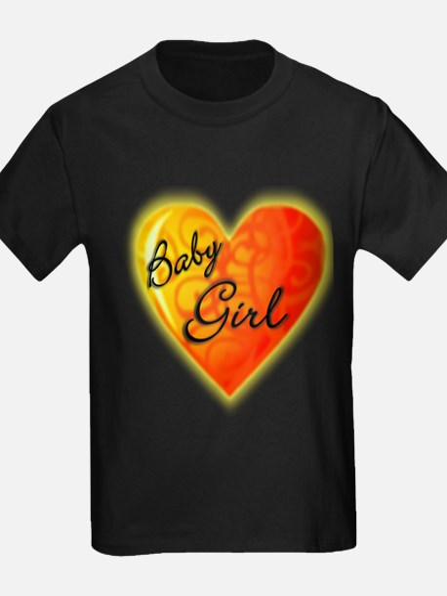 Rock Kandy Sweet Baby Girl T