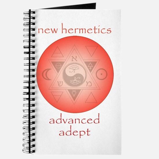 New Hermetics Advanced Adept Journal