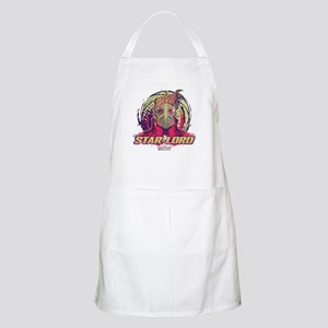 GOTG Star-Lord Head Apron
