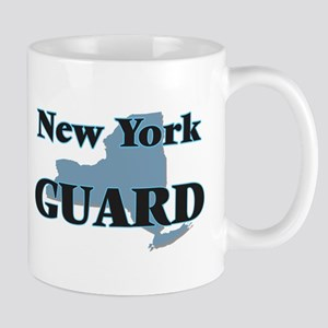 New York Guard Mugs
