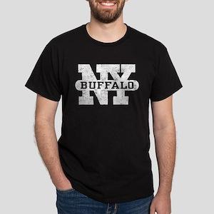 Buffalo NY Dark T-Shirt