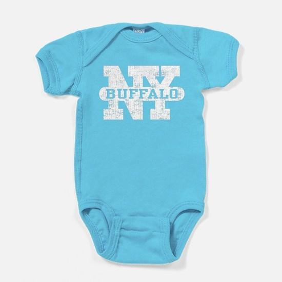 Buffalo NY Baby Bodysuit