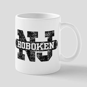 Hoboken NJ Mug
