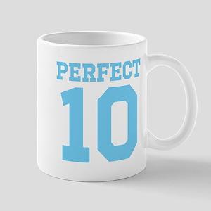 PERFECT 10 Mugs