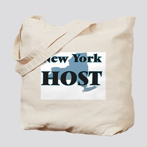 New York Host Tote Bag