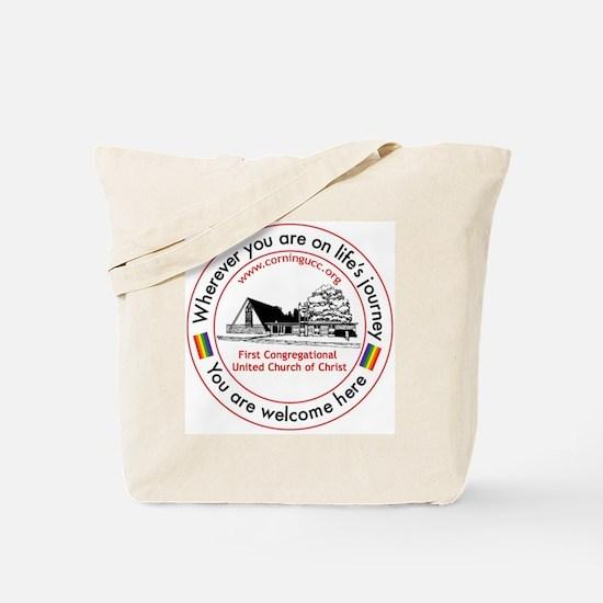 Corning UCC  Tote Bag