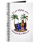 La.Vida.En.PuertoRico.2 Journal