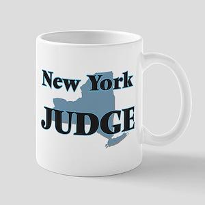 New York Judge Mugs