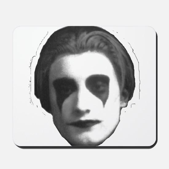 Mark Suba Face Mousepad