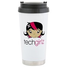 TechGirlz Mugs