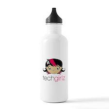 TechGirlz Water Bottle