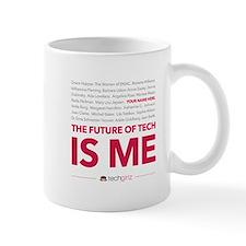 TechGirlz Mugs