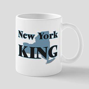 New York King Mugs