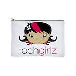 TechGirlz Makeup Bag