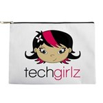 TechGirlz Makeup Bag