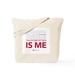 TechGirlz Tote Bag