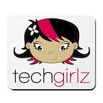 TechGirlz Mousepad