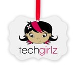 TechGirlz Ornament