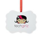 TechGirlz Ornament