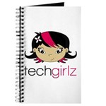 TechGirlz Journal