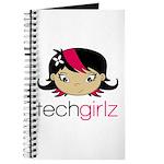 TechGirlz Journal