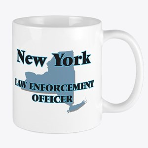 New York Law Enforcement Officer Mugs