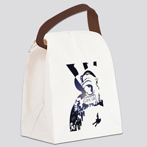 Corporate Canvas Lunch Bag