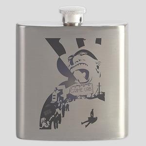 Corporate Flask
