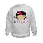 TechGirlz Sweatshirt