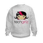 TechGirlz Sweatshirt