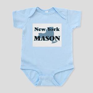 New York Mason Body Suit
