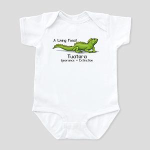 Tuatara Infant Bodysuit