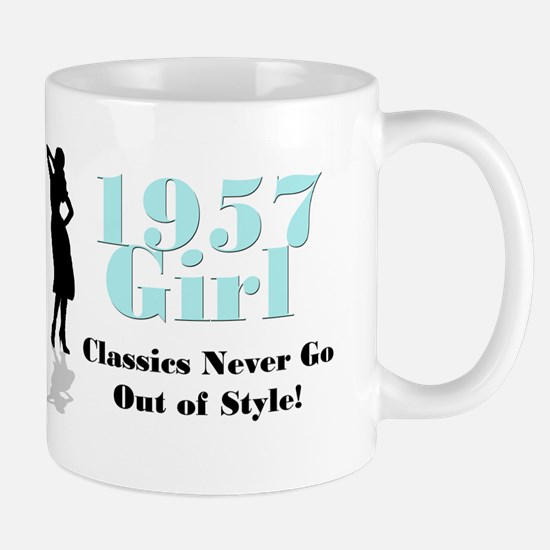 Cute 1957 Mug