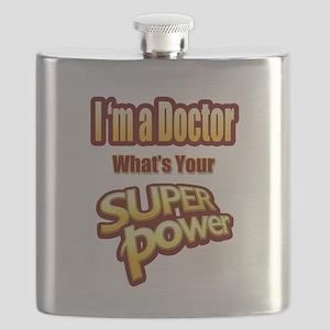 Super Power - Doctor Flask