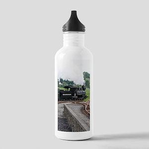 Brecon Mountain Railwa Stainless Water Bottle 1.0L