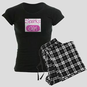 Sparks Pajamas