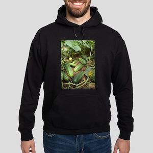 Cucumbers Hoodie (dark)