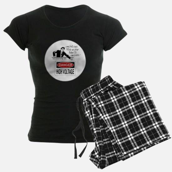 U.S. Citizenship 101 Pajamas