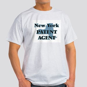 New York Patent Agent T-Shirt