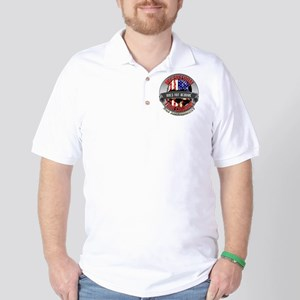 Freedom Requires No Consent Golf Shirt