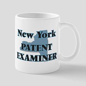 New York Patent Examiner Mugs