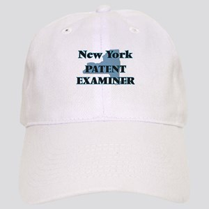 New York Patent Examiner Cap
