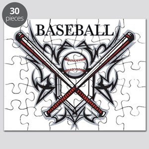baseball player Puzzle