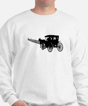 Horse and Buggy Jumper
