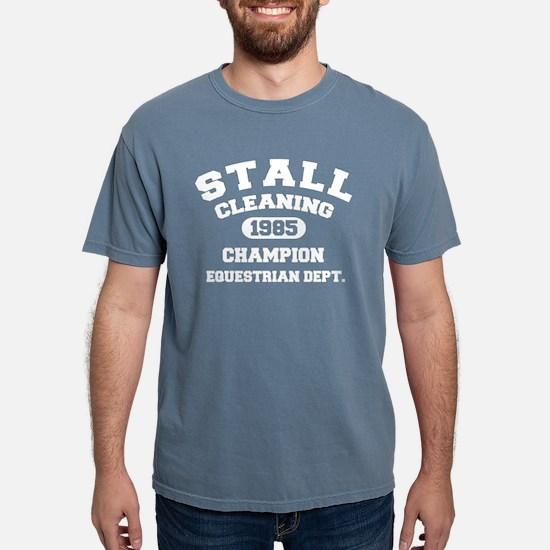 STALLPNGWHITE T-Shirt