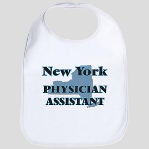 New York Physician Assistant Bib