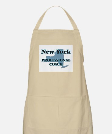 New York Professional Coach Apron
