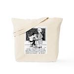 Math Class Cartoon 9478 Tote Bag