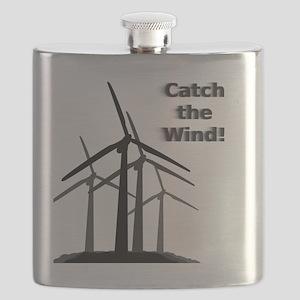 Wind Energy Flask