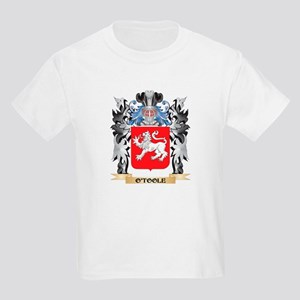 O'Toole Coat of Arms - Family Crest T-Shirt